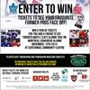 Win tickets to see NHL alumni in action!