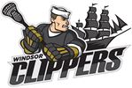 Windsor Clippers open season with dominant performance, down Wallaceburg 17-8