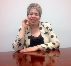 Brampton English Separate School Trustee - Ward 7,8,9 & 10: Janice Gordon
