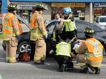 Medical calls driving Barrie public safety budgets