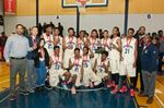 Region of Peel Secondary School Athletic Association (ROPSSAA) Tier 1 senior boys' basketball championship