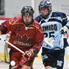 Whitby Warriors vs. Mimico Mountaineers