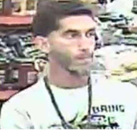 'Refused to come': Suspected thief at Burlington Fortinos escapes after arrest