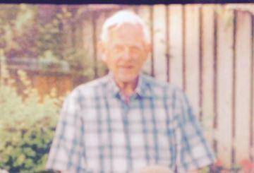 Murder victim John Murray