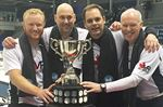 Glenn Howard wins Ontario Tankard men's curling championship
