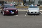 Unmarked police cars