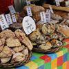 Annual bake sale, bazaar Saturday