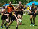 Rugby Club Day