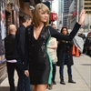 Taylor Swift: I want to write poetry-Image1