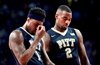 Pitt seniors look to go out on high note-Image1