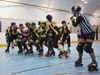 GTA Rollergirls vs. Renegade Derby Dames
