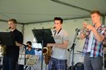 16th annual Lakefield Jazz, Art and Craft Festival