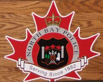 NORTH BAY POLICE