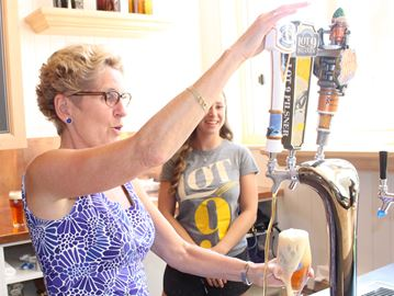 Beer retailing changes will help Creemore brewery: Premier