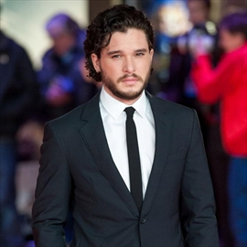 Kit Harington on being called a hunk-Image1