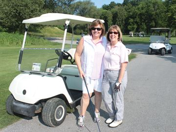Nottawasaga Foundation Golf Tournament