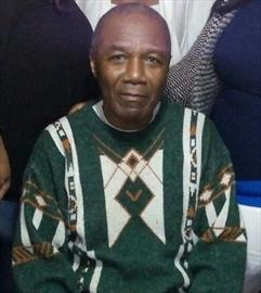 Missing senior citizen