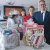 Nothing trivial about work supported by Niagara Falls Rotary Club