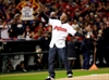 Indians fan gives up plane seat so Lofton makes World Series-Image2
