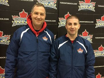 Oakville Rock announces new GM, director of lacrosse operations