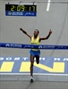 Desisa wins 119th Boston Marathon; Rotich takes women's race-Image1