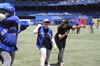 Deafblind Awareness at Rogers Centre