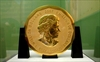 'Big Maple Leaf' gold coin stolen in Berlin-Image1