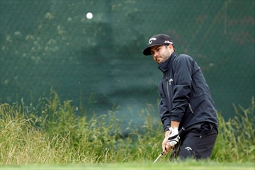 Adam Hadwin aims for long PGA Tour career-Image1