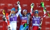 Maze wins WCup women's slalom-Image1