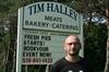 Tim Halley