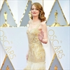 Emma Stone's short celebration-Image1