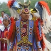VIDEO: Dance tells a story at annual Powwow