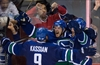 Daniel Sedin scores in OT as Canucks top Habs-Image1