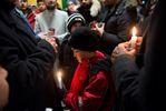 Vigil held in Milton for victims of Peshawar attack