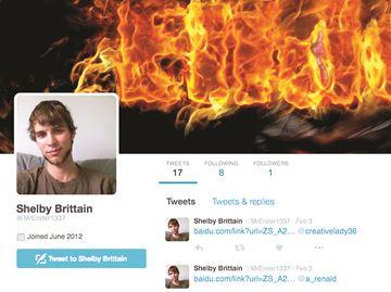 Shelby Brittain