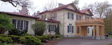 St. Helen's Villa