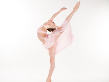 Milton dancer semifinalist at CNE's Rising Star Talent competition