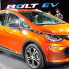 North American carmakers front and centre in Detroit
