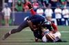 Seahawks QB Russell Wilson to practice despite knee injury-Image1