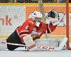 Team OHL secures Canada Russia Series triumph