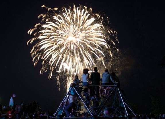 Oshawa Canada Day celebrations will remain at Lakeview Park