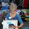 Lois Tuffin, the Scrappy Quilter, gives up blogging to get back to sewing.