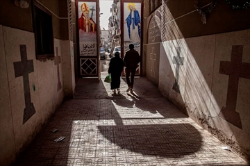 Egypt leader: Christian woman's attackers will face justice-Image2