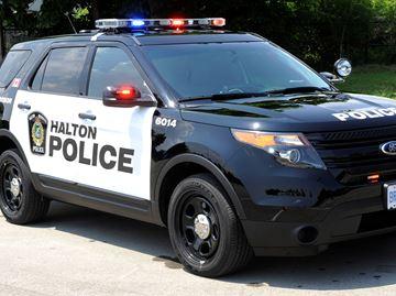 Ottawa police arrest Hamilton 'fugitive'