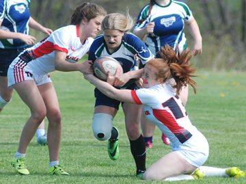 OT wins ninth straight Halton rugby title