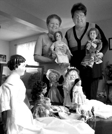 A doll means something different to everyone: collector– Image 1