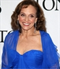 Valerie Harper is shown in this June 2010 picture.