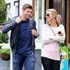 Steven and Alex Gerrard expecting fourth child-Image1