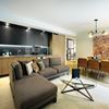 81 Wellesley condo is a contemporary take on a mid-century apartment building