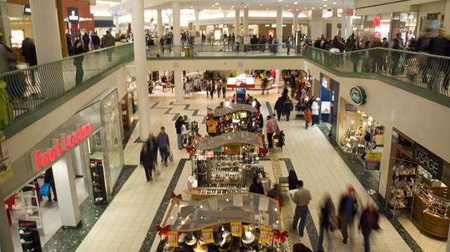 Find the latest updates on job postings at Pickering Town Centre. Seasonal, Part Time, and Full Time work all accepted.